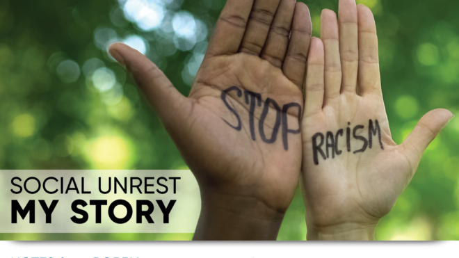 Social Unrest: My Story